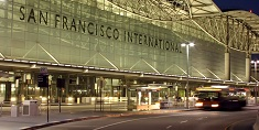 hotel with free san francisco airport shuttle