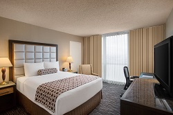 Crowne Plaza San Francsico Airport Hotel