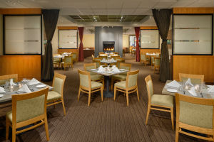 private dining room near SFO airport