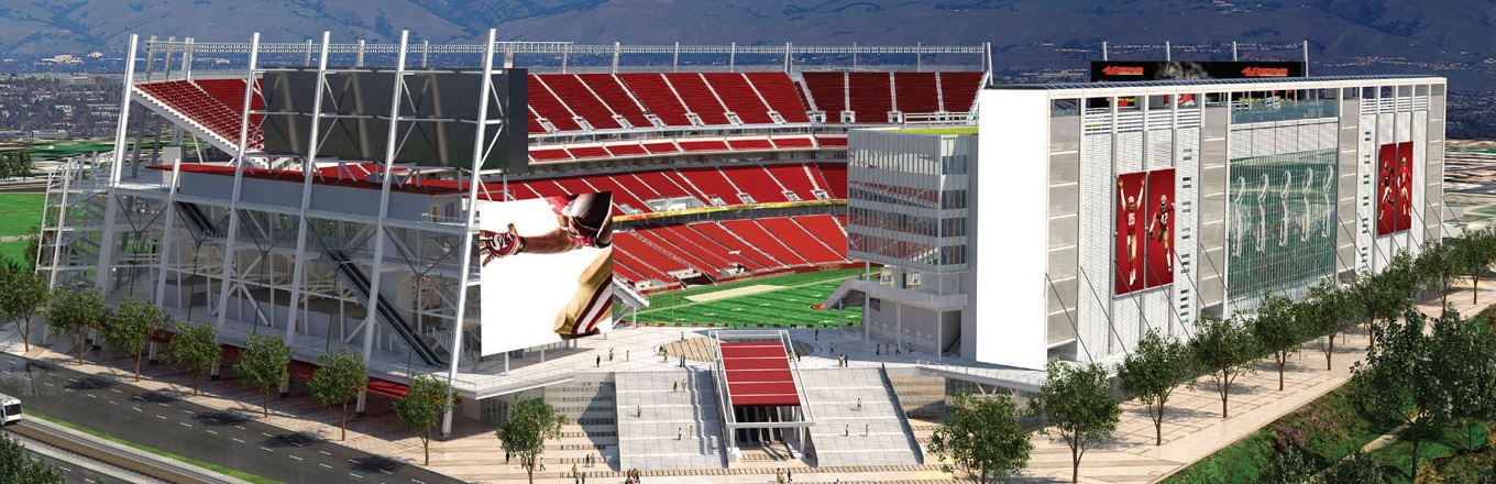 Hotels Near Levi's Stadium | Crowne Plaza San Francisco