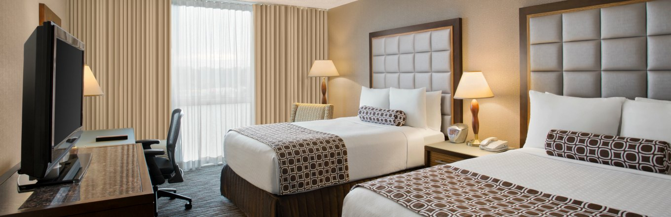 Hotel Suites Near San Francisco Airport