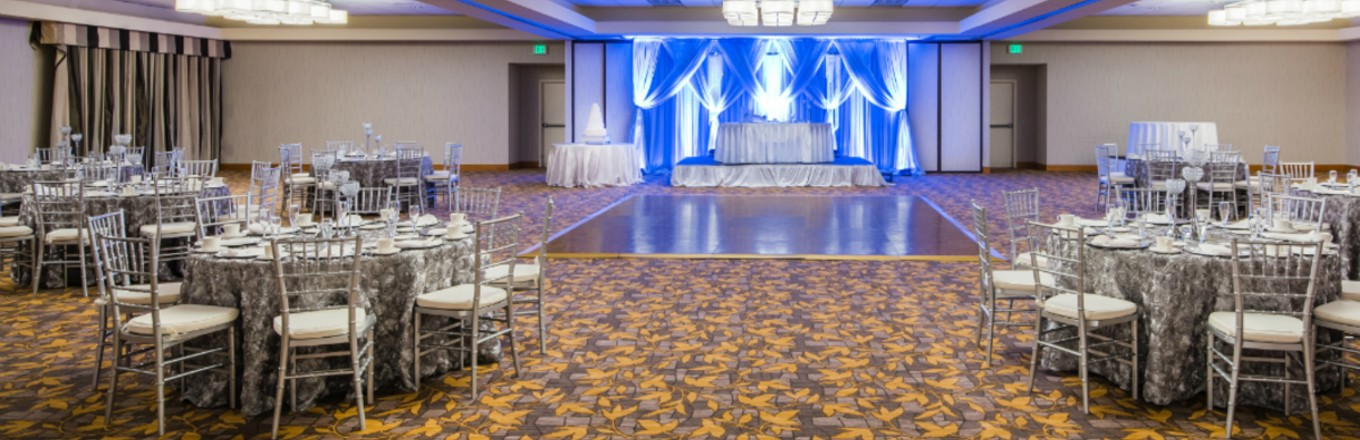 san francisco event space venues for quinceaneras and other parties