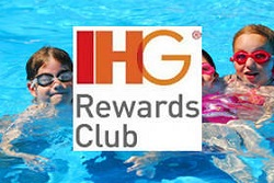 ihg rewards Crowne Plaza San Francisco Airport Hotel