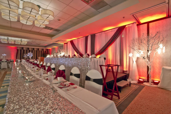 san francisco wedding reception and rehearsal dinner space